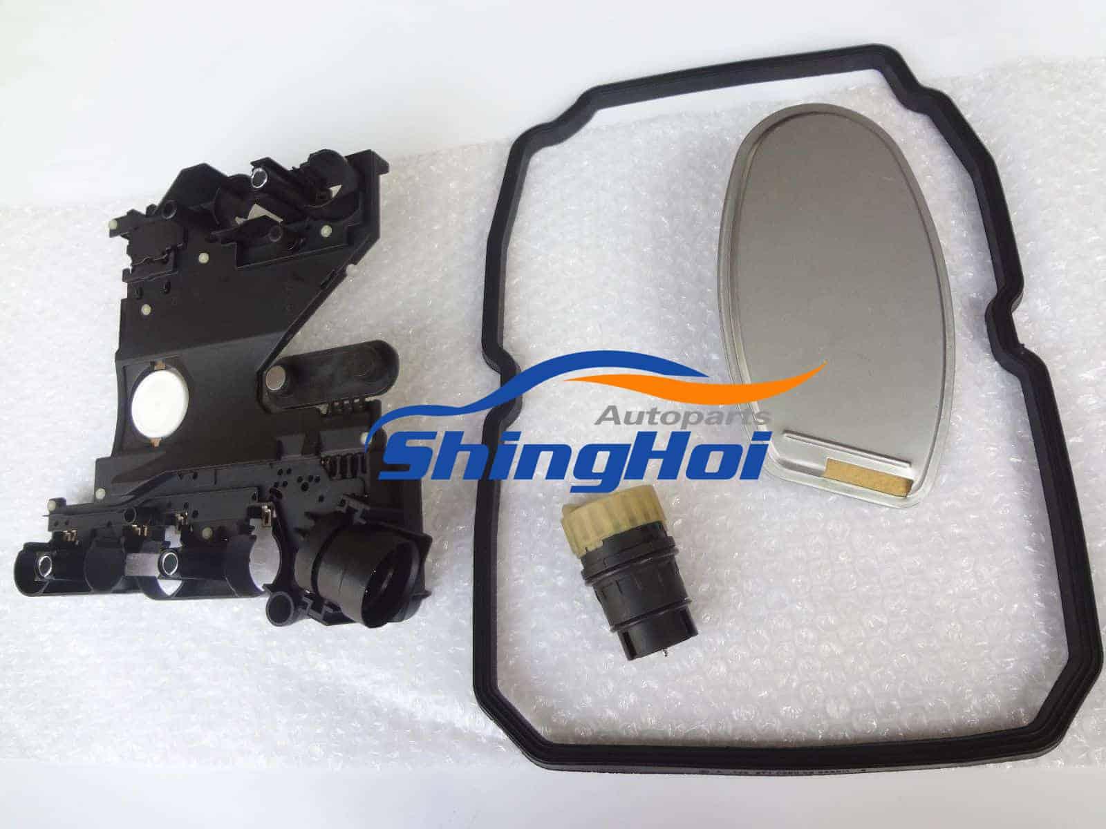 RE5R05A TCM Transmission Control Module 992E ETC91-132N for