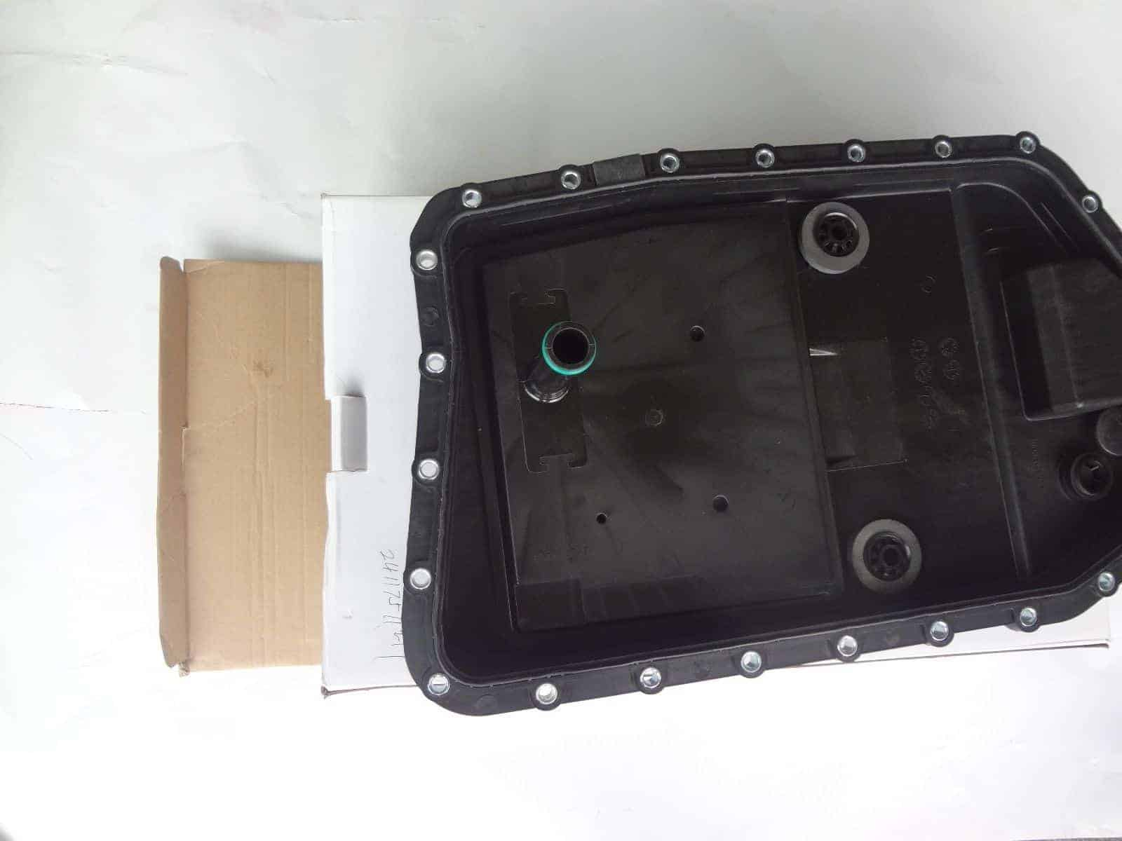 6hp19 Gearbox Transmission Oil Pan Sheng Hai Auto Parts