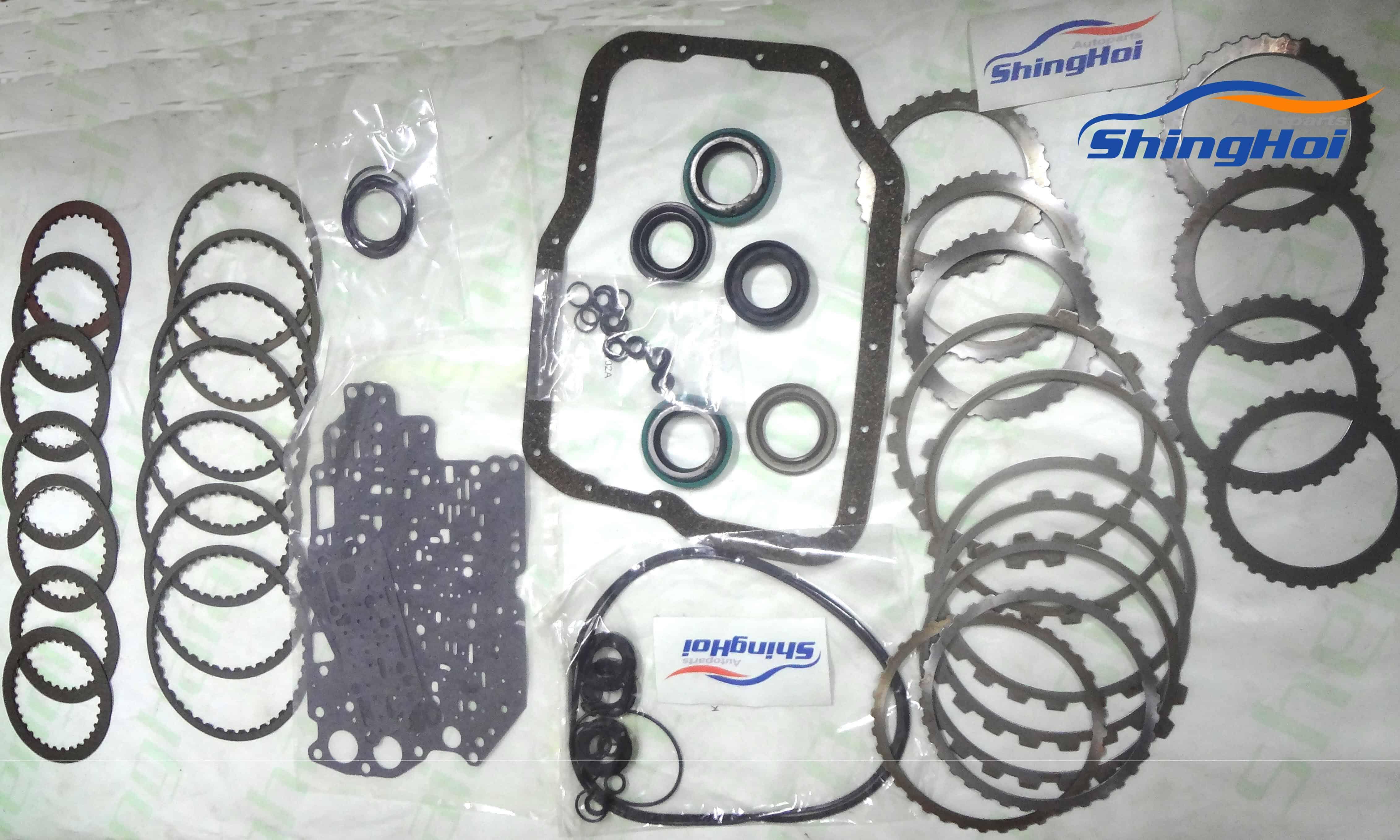 ZF 5HP19 A5S325Z Transmission Master Rebuild Kit Overhaul for BMW