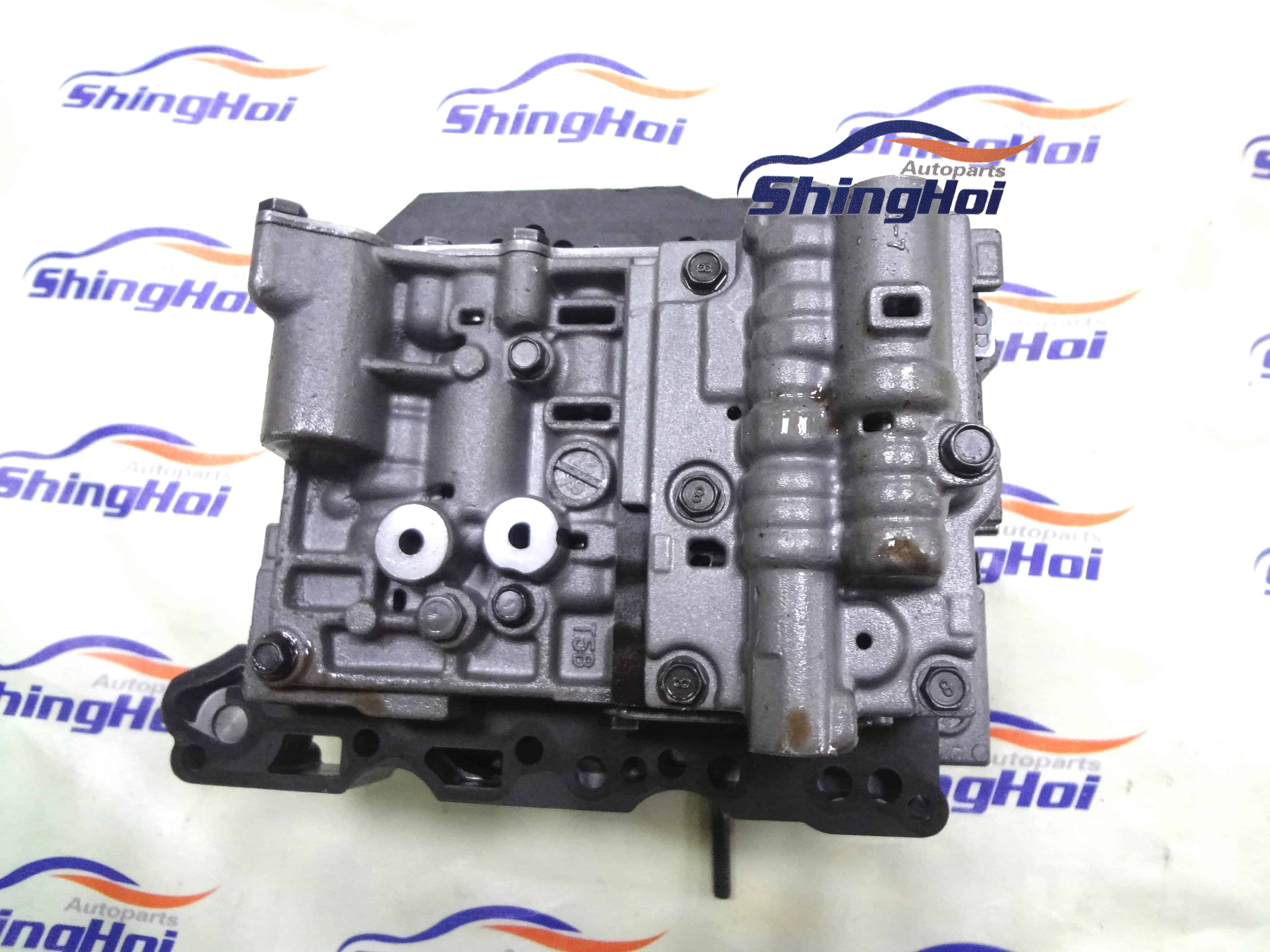 01M 01M325283 Automatic Transmission Valve Body For Audi