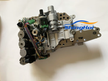 A960E Valve Body with Solenoids for LEXUS GS300 IS300 3 0L