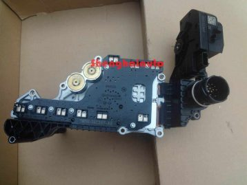 Mercedes Benz 7G 722 9 TCM / TCU Conductor Plate Control Module with