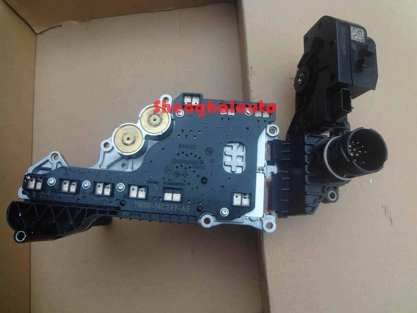 MPS6 6DCT450 Transmission Control Module For SEBRING DODGE AVENGER FORD  VOLVO C30 C70 - Sheng Hai Auto Parts Co , LTD