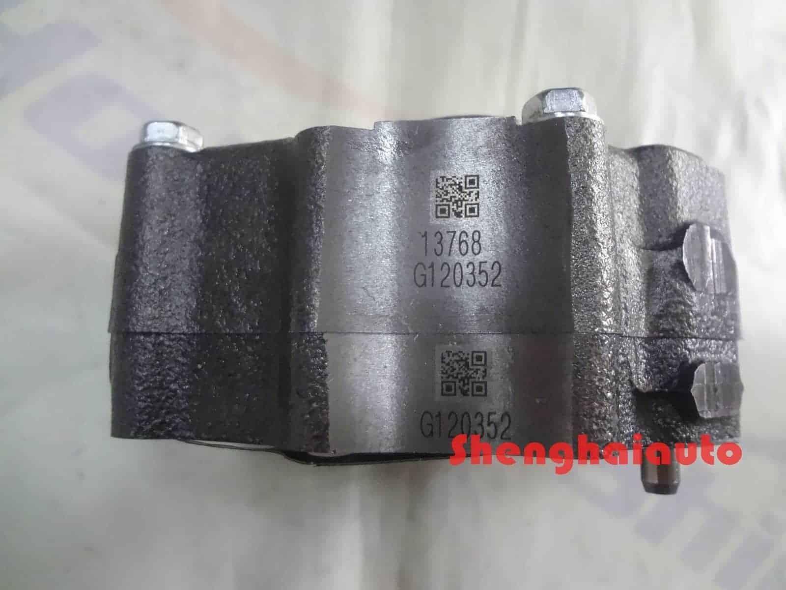 TR690 CVT Transmission Oil Pump for SUBARU OUTBACK LEGACY