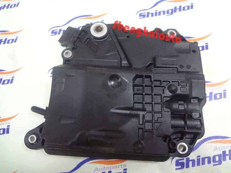 722 9 ISM Intelligent Servo Module with Programming for Mercedes Benz