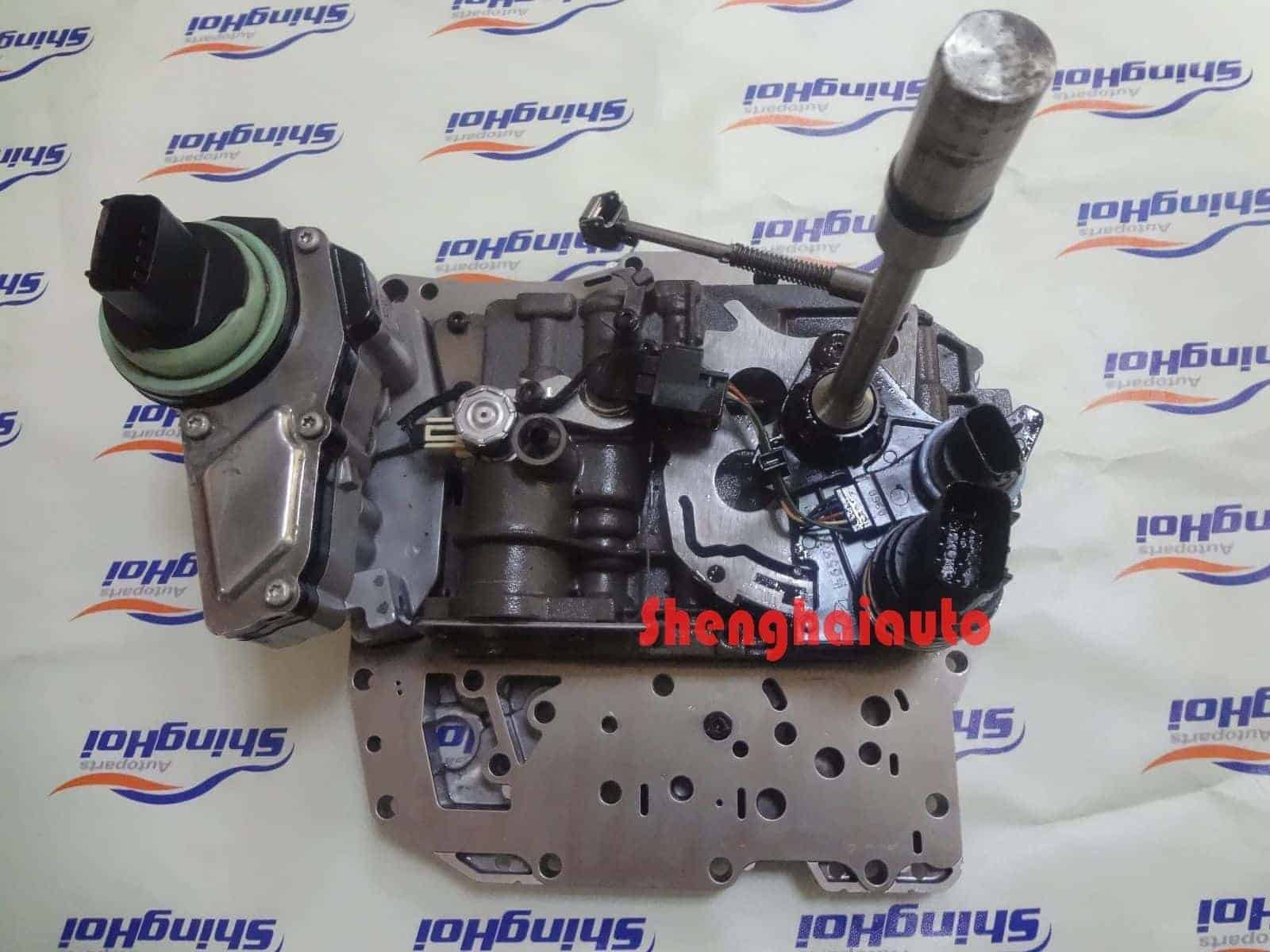 Prats 42rle four speed automatic tranny consider, that