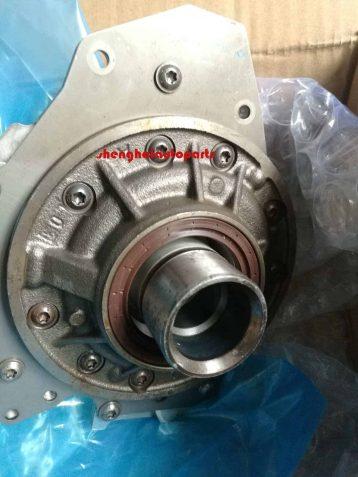 4-Speed AL4 DPO Transmission Oil Pressure Sensor For Peugeot