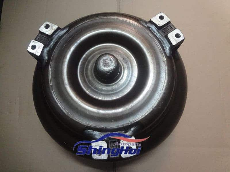 722 6 Torque Converter For Mercedes Benz