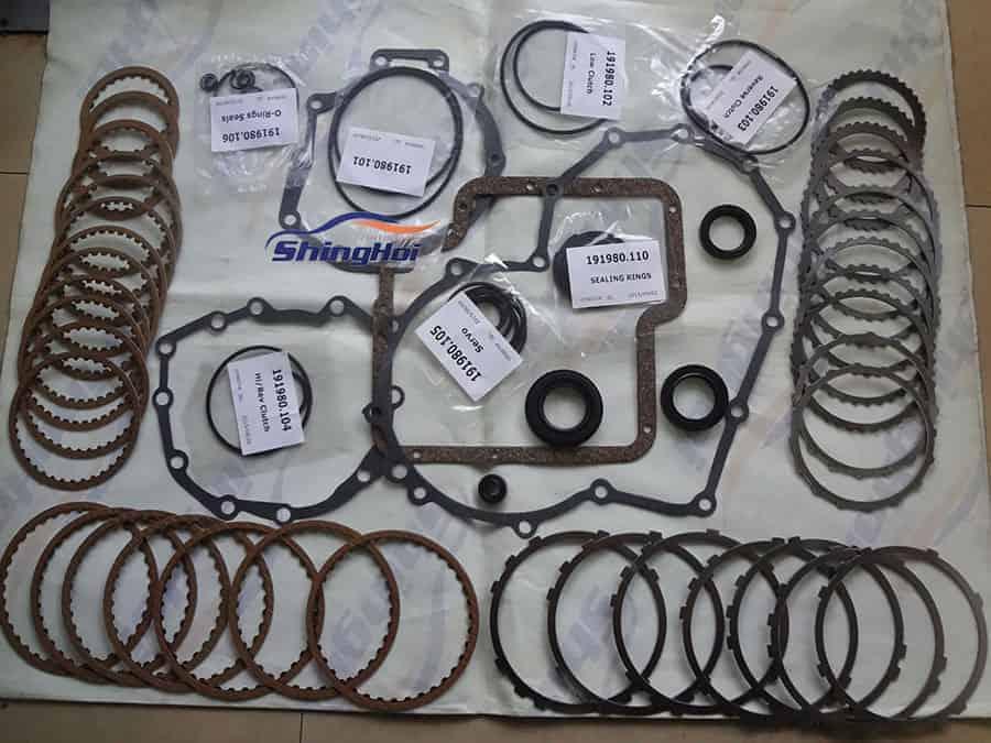 Transmission Parts Store   Sheng Hai Auto Parts Co., LTD.