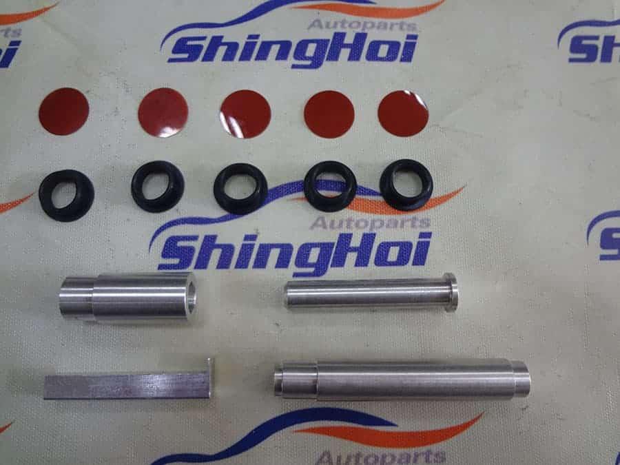 Pressure Switch Repair Kit with Tools for 6T70 6T75 6L45 6L50 6L80 6L90  Transmissions - Sheng Hai Auto Parts Co , LTD