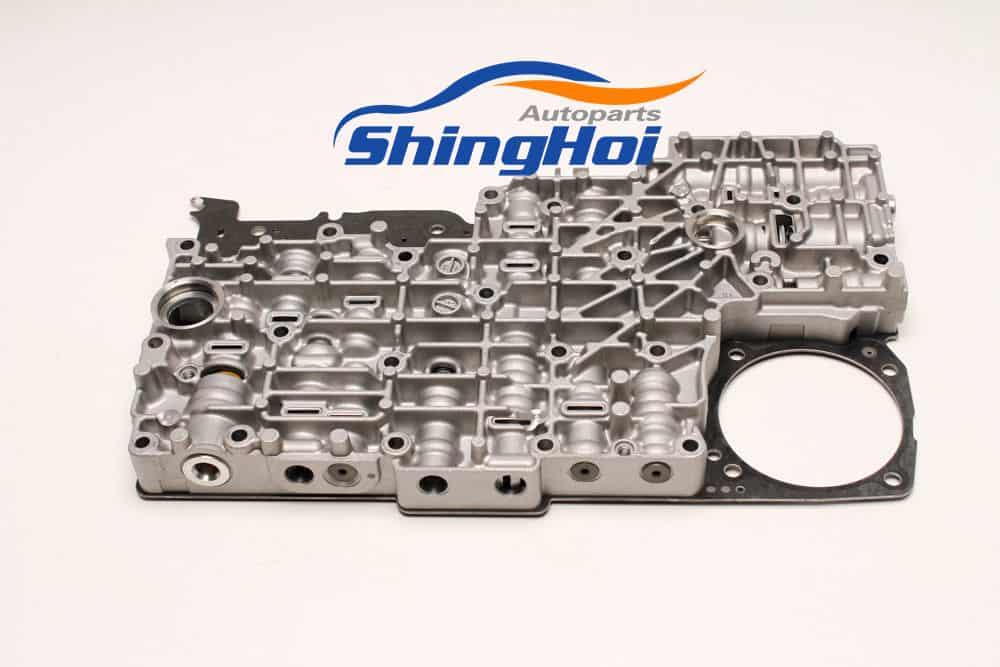 5R55S 5R55W Valve Body - Sheng Hai Auto Parts Co , LTD