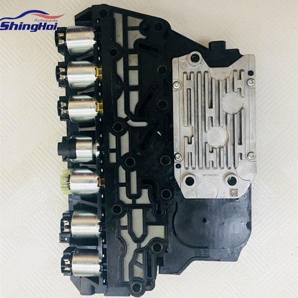 24260030 TCU/TCM 6T30 6T40 Control Unit for Cruze Aveo - Sheng Hai Auto  Parts Co , LTD