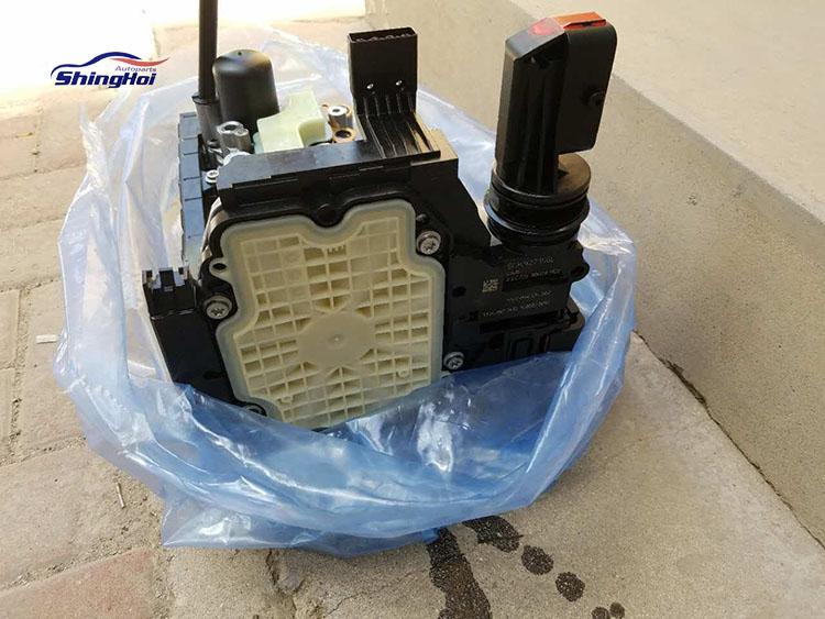 0CK DSG Transmission Mechatronic For Audi A5 A6 A7 S5 S6
