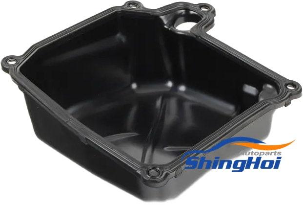 DQ250 02E DSG 6 Speed Transmission Oil Pan for VW Audi - Sheng Hai Auto  Parts Co , LTD